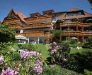 Erfurths Bergfried Ferien Und Wellnesshotel
