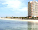 The Beach Tower of Okinawa
