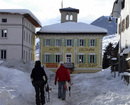 Swissroof Backpacker Hotel
