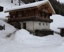 Oberschallerhütte Alfenalm