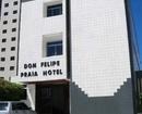 Dom Felipe Praia Hotel