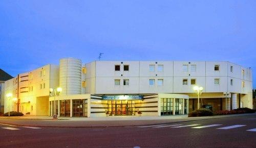 Centre Europeen De Sejour Auberge De Jeunesse Calais Hotel France