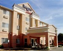 Fairfield Inn by Marriott Oklahoma City Quail Springs North