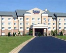 Fairfield Inn and Suites by Marriott Birmingham / Bessemer