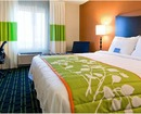 Fairfield Inn and Suites by Marriott Plainville