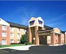 Fairfield Inn and Suites by Marriott Madison West / Middleton