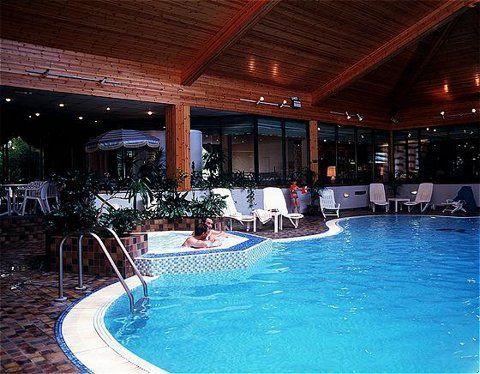 Macdonald Inchyra Hotel And Spa Falkirk