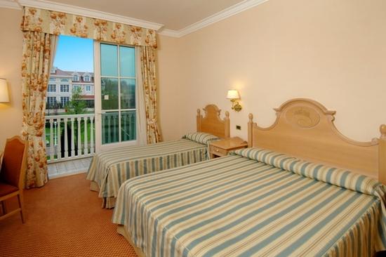 Prenotazione Gardaland Hotel Resort a Castelnuovo del Garda - hotel ...