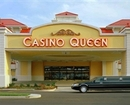Casino Queen Hotel & Casino East St Louis
