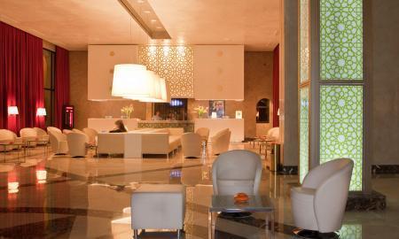 Kenzi club agdal medina all inclusive hotel marrakech royaume du maroc prix r servation - Prix chambre hotel mamounia marrakech ...