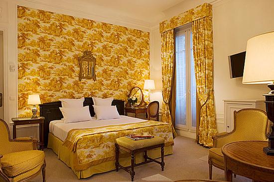 H tel claridge paris hotel paris null prix for Prix des hotels a paris