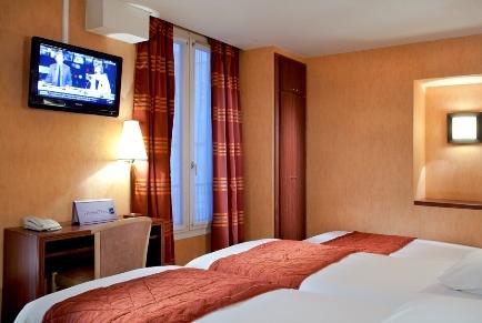 Timhotel Paris Gare De Lyon Paris Hotel France Limited