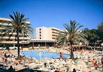 Hotel Jaime I Hotel La Pineda Espagne Prix