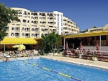 Appart Hotel Albufeira Pas Cher